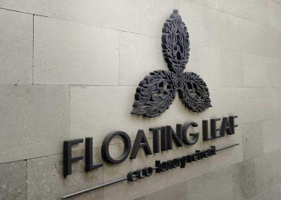 Floating-Leaf-artwork-stone