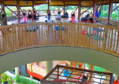 Yoga-Bali-villa-relax